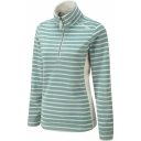 Womens Cubana Half-Zip Fleece