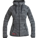 Womens Hareid Fleece Jacket
