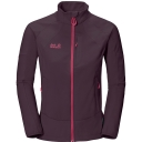 Womens Resilient Dynamic Jacket