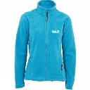 Womens Moonrise Fleece Jacket