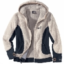 Womens Kodiak Fleece Jacket
