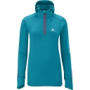 Womens Swift Hooded Midlayer