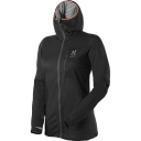 Womens L.I.M Q Power Dry Hood Jacket