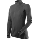 Womens Intense Q Zip Top