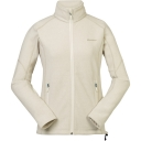 Womens Madison Striped Fleece