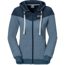 Womens Caribou Block Jacket
