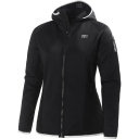 Womens Diamond Fleece Jacket