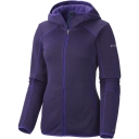 Womens Altitude Aspect Hooded Fleece Jacket