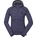 Womens Calico Hooded Jacket