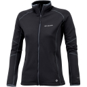 Womens Passo Alto II Full Zip Fleece
