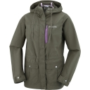 Womens Alter Valley Jacket