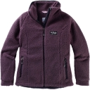 Womens Double Pile Jacket