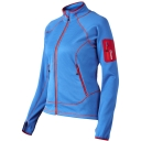 Womens Pravitale Full Zip Jacket