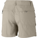 Womens Silver Ridge Shorts