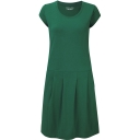 Womens Essential Pocket Dress