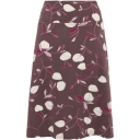 Womens Covert Skirt