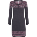 Womens Hayfield Dress