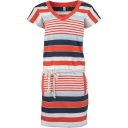 Womens Ponton Dress