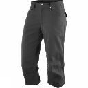 Womens Mid Q Ridge Knee Pants