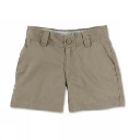 Girls Mendocino Short