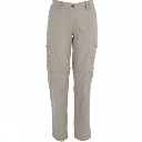 Womens Dunya Zip-Off Trousers