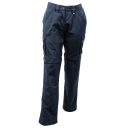 Womens Catla Zip-Off Trousers