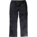 Womens Horizon Convertible Plus Pants