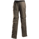 Womens Xert Zip Off Trousers