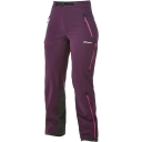 Womens Ampezzo Windstopper Softshell Pants