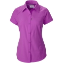 Womens Silver Ridge Short Sleeve Shirt