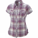 Womens Camp Henry S/S Shirt
