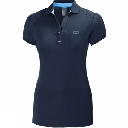 Womens Breeze Jersey Polo