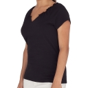 Womens Tadmor Cap Sleeve T-Shirt