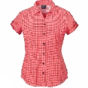 Womens Almeria Short Sleeve Shirt