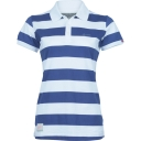 Womens Jersey Polo