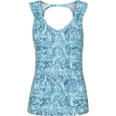 Womens Essential Henna Tank