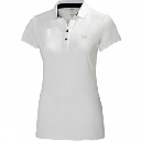 Womens Breeze Pique Polo