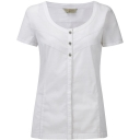 Womens Cool Mesh Short Sleeve