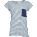 Womens Sailor Scoop Neck Tee
