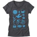 Womens Simple Things T-Shirt