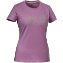 Womens High Density Logo T
