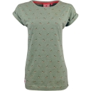 Womens Ducks Boyfriend Tee