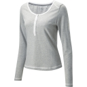 Womens Fitchley Long Sleeve T-Shirt