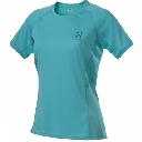 Womens Puls II Q T-Shirt