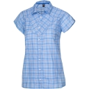 Womens Tana II Q Short Sleeve Shirt