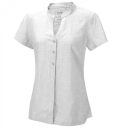 Womens Dearnley Short Sleeved Shirt