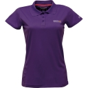 Womens Maverik II Polo