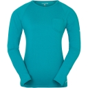 Womens Nosi Long Sleeve Tee