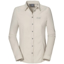 Womens Rayleigh Stretch Vent Shirt