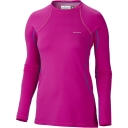 Womens Midweight Long Sleeve Top
